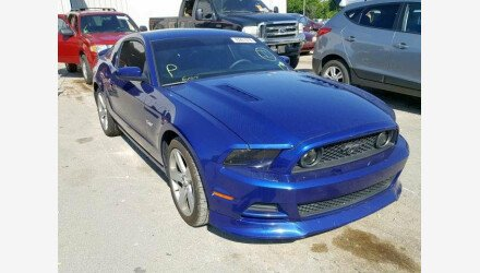2014 Ford Mustang GT Coupe for sale 101185913