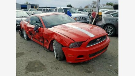 2014 Ford Mustang Coupe for sale 101188087