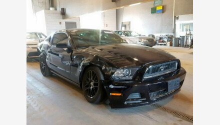 2014 Ford Mustang Coupe for sale 101189799
