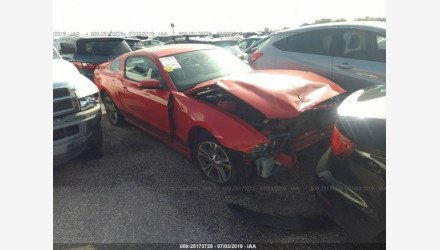 2014 Ford Mustang Coupe for sale 101189938