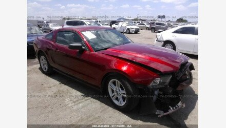2014 Ford Mustang Coupe for sale 101190033