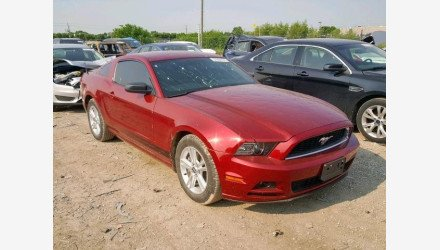 2014 Ford Mustang Coupe for sale 101190642
