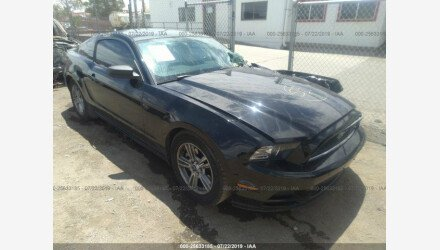 2014 Ford Mustang Coupe for sale 101192613