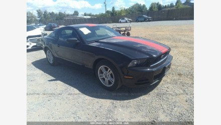 2014 Ford Mustang Coupe for sale 101193210