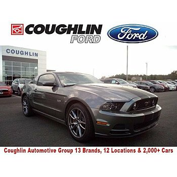2014 Ford Mustang GT Coupe for sale 101193308