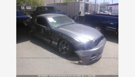 2014 Ford Mustang Coupe for sale 101206069