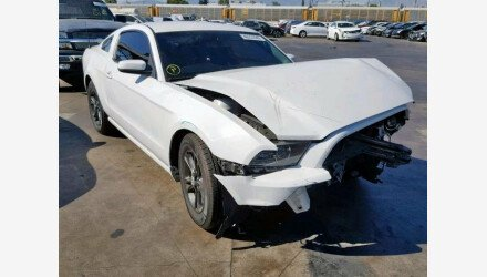 2014 Ford Mustang Coupe for sale 101213638