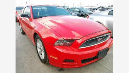 2014 Ford Mustang Coupe for sale 101216420