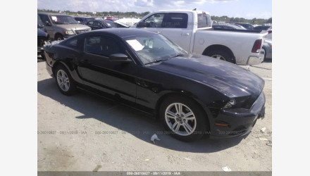 2014 Ford Mustang Coupe for sale 101216602