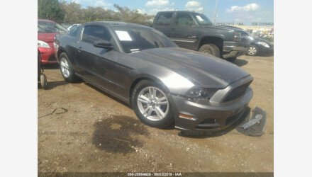 2014 Ford Mustang Coupe for sale 101216664