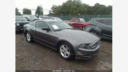 2014 Ford Mustang Coupe for sale 101217546