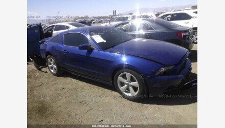 2014 Ford Mustang Coupe for sale 101218131