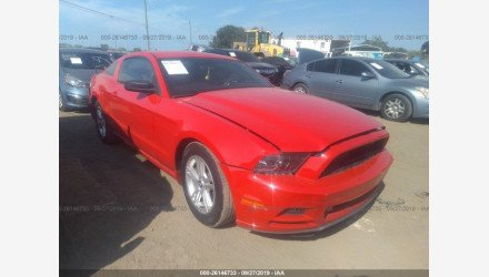 2014 Ford Mustang Coupe for sale 101218825