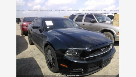 2014 Ford Mustang Coupe for sale 101218840