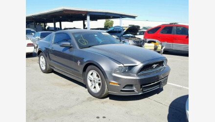 2014 Ford Mustang Coupe for sale 101222242