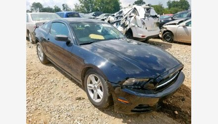 2014 Ford Mustang Coupe for sale 101222632