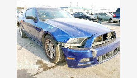 2014 Ford Mustang Coupe for sale 101223816