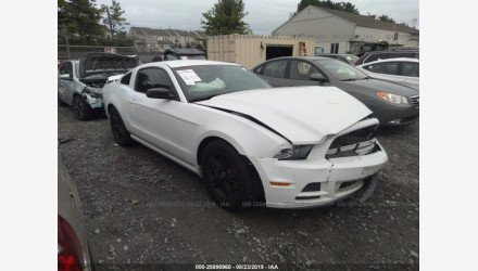 2014 Ford Mustang Coupe for sale 101224482