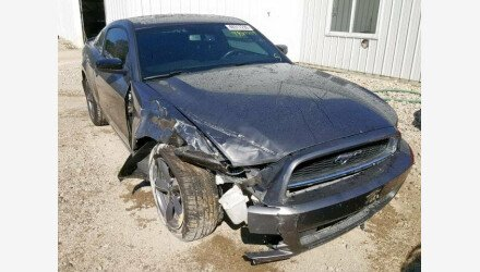 2014 Ford Mustang Coupe for sale 101225027