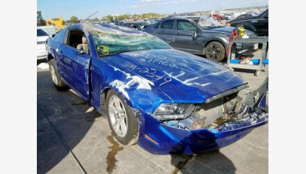 2014 Ford Mustang Coupe for sale 101225086