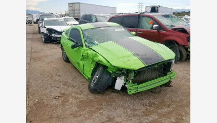 2014 Ford Mustang Coupe for sale 101225863