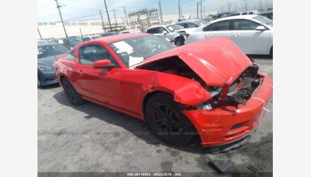 2014 Ford Mustang Coupe for sale 101229012