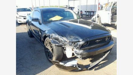 2014 Ford Mustang GT Coupe for sale 101229584