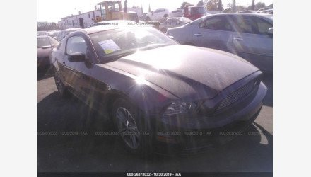 2014 Ford Mustang Coupe for sale 101235750
