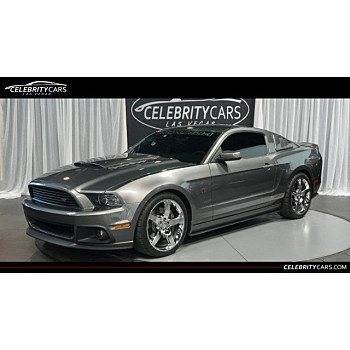 2014 Ford Mustang GT Coupe for sale 101236124