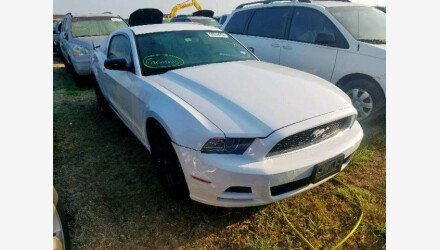 2014 Ford Mustang Coupe for sale 101238395