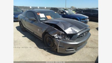 2014 Ford Mustang Coupe for sale 101239095