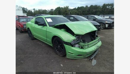 2014 Ford Mustang Coupe for sale 101240063