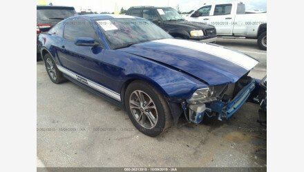 2014 Ford Mustang Coupe for sale 101241113