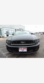 2014 Ford Mustang Convertible for sale 101260371