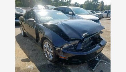 2014 Ford Mustang Coupe for sale 101273071