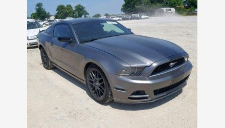 2014 Ford Mustang Coupe for sale 101273185