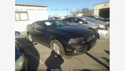 2014 Ford Mustang Coupe for sale 101284392