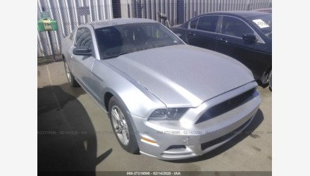 2014 Ford Mustang Coupe for sale 101285924