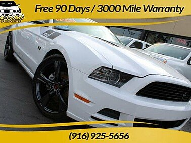 2014 Ford Mustang GT Coupe for sale 101300048