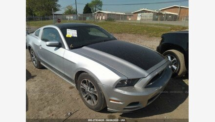 2014 Ford Mustang Coupe for sale 101320912