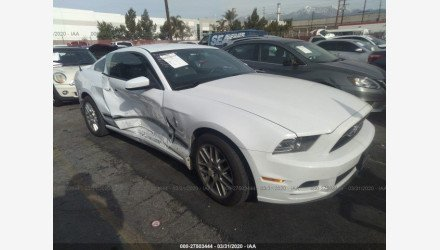 2014 Ford Mustang Coupe for sale 101325044