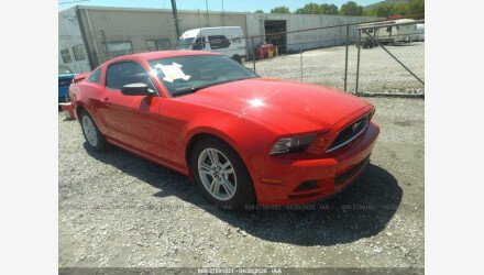 2014 Ford Mustang Coupe for sale 101325045