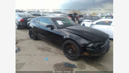 2014 Ford Mustang Coupe for sale 101325047