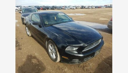 2014 Ford Mustang Coupe for sale 101329304