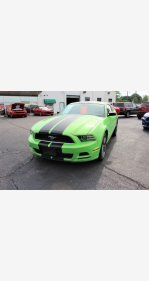 2014 Ford Mustang Coupe for sale 101329576