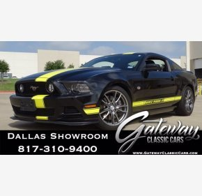2014 Ford Mustang for sale 101348092