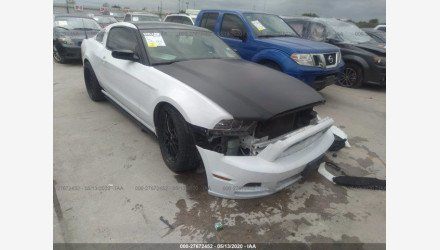 2014 Ford Mustang Coupe for sale 101349508