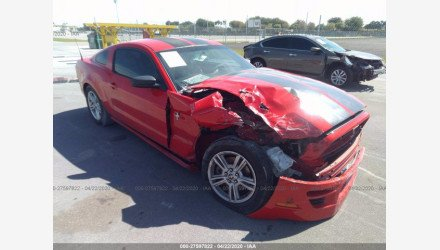 2014 Ford Mustang Coupe for sale 101351105