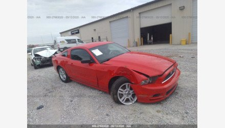 2014 Ford Mustang Coupe for sale 101351107