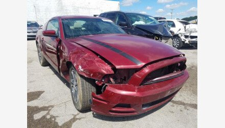 2014 Ford Mustang Coupe for sale 101359637